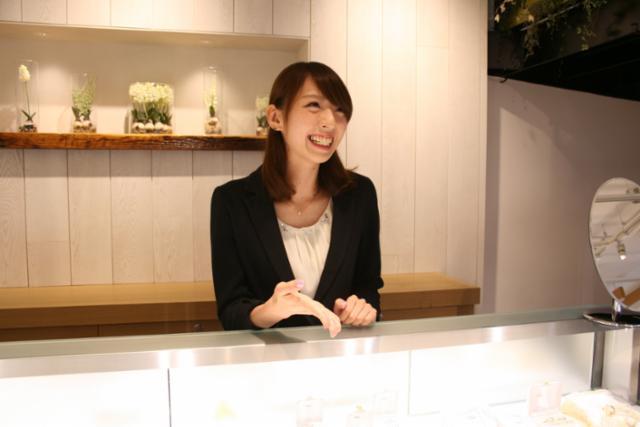 ◆急募◆ミルフローラ(Milluflora) イオンモール三光店の画像・写真