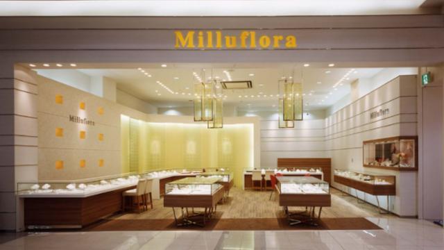 ◆急募◆ミルフローラ(Milluflora) イオンモール大牟田店の画像・写真