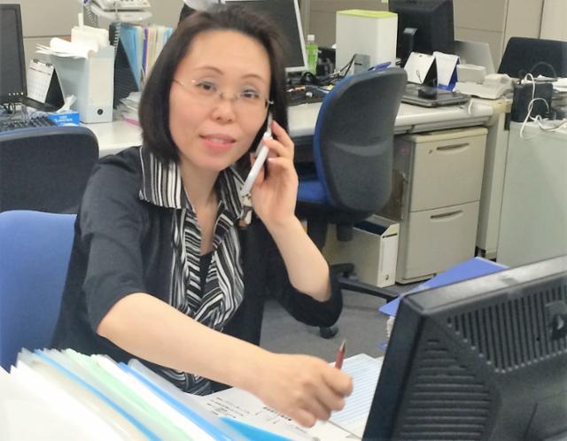 甲府オフィス エステールホールディングス株式会社の画像・写真