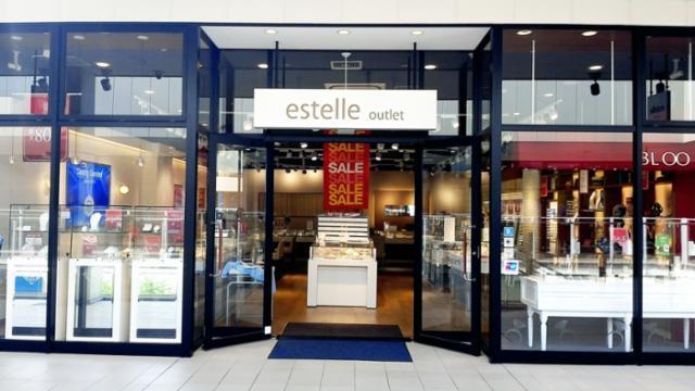 エステール(ESTELLE) アウトレットイオンレイクタウン店の画像・写真